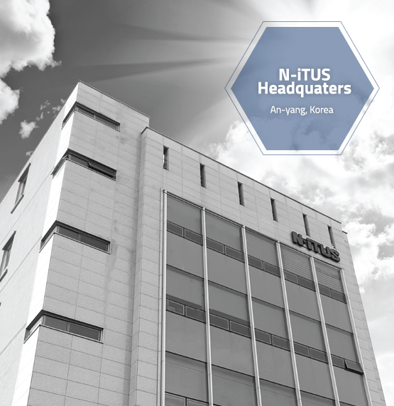 N-iTUS Headquaters