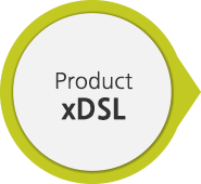 Product xDSL
